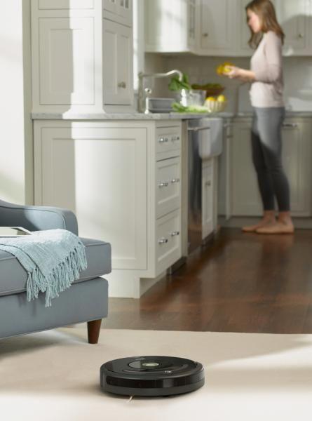 iRobot Roomba 671 set