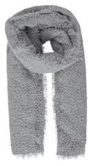 ICHI női sál, szürke IABEA SC