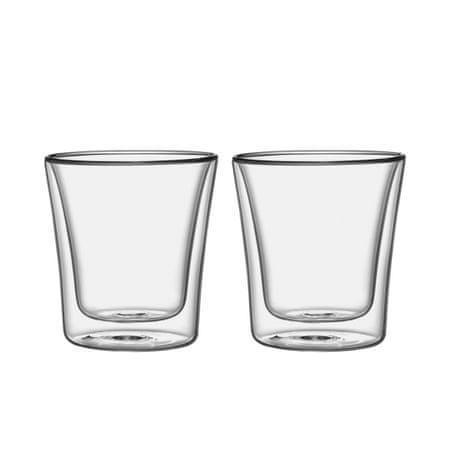 Tescoma Szklanka dwuścienna myDRINK 250 ml, 2 szt