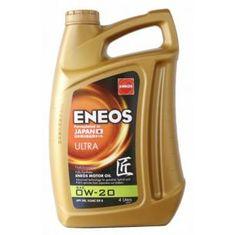Eneos Premium Ultra 0W-20 (4 l)