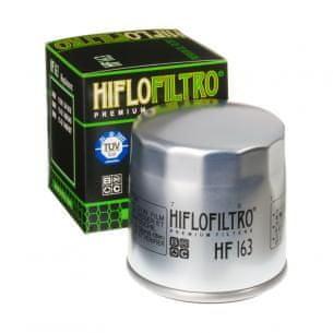Hiflofiltro Olejový filtr HF 163