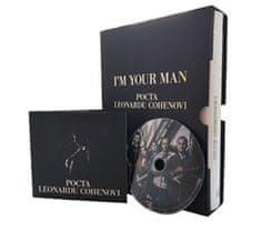 Sylvie Simmonsová: I'm Your Man: Pocta Leonardu Cohenovi. Luxusní limitovaná edice.