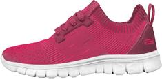 2117 OXIDE - dětské tenisky, raspberry - 31