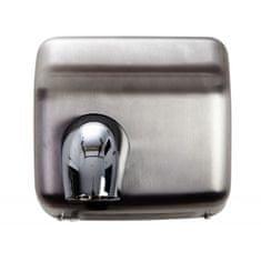 Impeco Turbo Blast automatický osoušeč rukou - stříbný