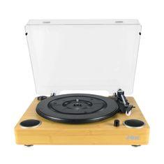 JAM Sound gramofon