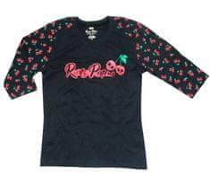 Rusty Pistons dámske tričko RPTSW41 Nocatee black/red