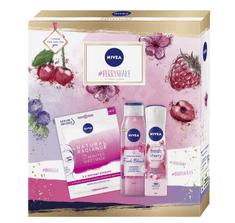 Nivea Box Fresh Raspberry 2020