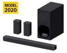Sony HT-S20R zvočni sistem, 5.1-kanalni