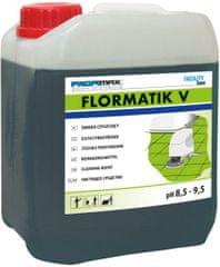 LAKMA PROFIMAX FLORMATIK V - strojný čistenie - 5 l
