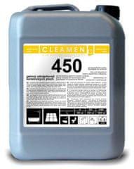Cleamen CLEAMEN 450 odvápňovač plôch 5 l