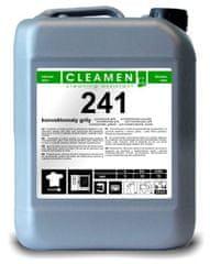 Cleamen CLEAMEN 241 konvektomaty, grily 5 l