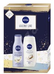 Nivea Box Body Coconut 2020