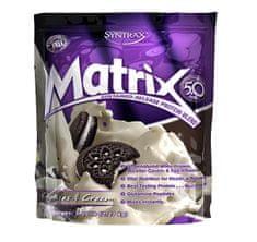 Syntrax Matrix 5.0 proteini, biskvit i vrhnje, 2,27 kg