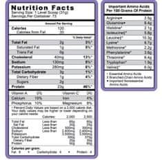Syntrax Matrix 2.0 proteini, čokolada, 907 g