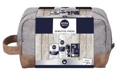 Nivea Men Bag Sensitive 2020