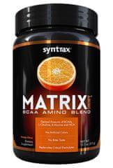 Syntrax Matrix Amino aminokiseline, narančasta, 370 g