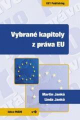 Vybrané kapitoly z práva EU