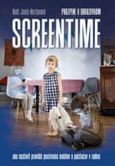 Screentime (prilepení k obrazovkám)