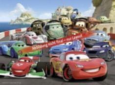 Disney Pixar Cars 2, Brisantes Rennen (Kinderpuzzle)
