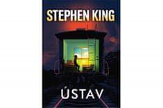 Stephen King - Ústav
