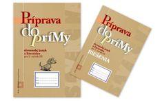 Príprava do prímy - slovenský jazyk a literatúra 5. ročník ZŠ (kolekcia 2 titulov)