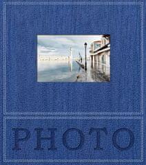 FANDY Fotoalbum na fotorůžky 29x32 cm 60 stran Trendy 2 modré