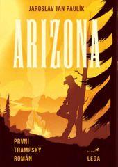 LEDA Arizona - Jaroslav Jan Paulík
