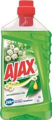 AJAX Fête des Fleur univerzalno sredstvo za čišćenje, Spring, 1 L