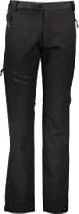 GTS Dámské softshellové kalhoty GTS 6002