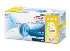 Ceresit STOP Vlhkosti AERO 360° náhradní tablety v balení 3+1, 4x450g