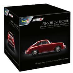 REVELL Adventný kalendár Porsche 356 - 01029