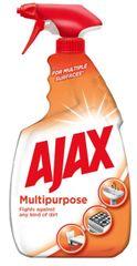 AJAX Multipurpose Spray sredstvo za čišćenje svih površina, 750 ml