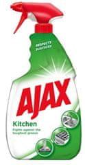 AJAX Kitchen Spray sredstvo za čišćenje kuhinje, 750 ml