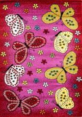 Spoltex Kusový koberec Toys Lilla C259