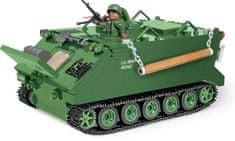 Cobi 2236 Vietnam War Americký obrněný transportér M113