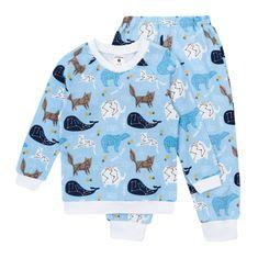Garnamama chlapčenské pyžamo