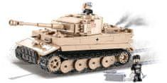 Cobi 2519 II WW Tank Tiger 131
