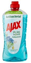 AJAX Pure Home Elderflower antibakterijsko čistilo (žajbelj in bezeg), 1 L