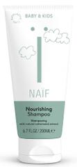 NAIF Výživný šampón pre bábätká a deti 200ml
