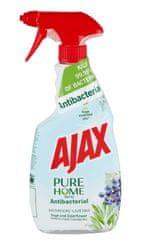 AJAX Pure Elderflower antibakterijsko čistilo v spreju (žajbelj in bezeg), 500 ml