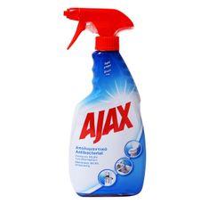AJAX Antibakterijsko sredstvo za čišćenje, 500 ml