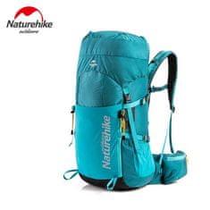 Naturehike Trekking trekking hátizsák 45 - kék