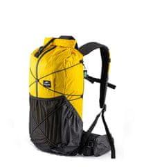 Naturehike trekking hátizsák 25+5 XPAC ZT06 1000g - sárga