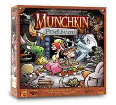 Munchkin Munchkin: Podzemí