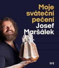 Josef Maršálek: Moje sváteční pečení