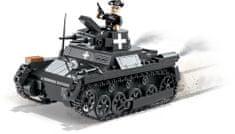 Cobi 2534 II WW Panzer I Ausf A