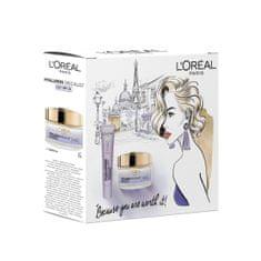 Loreal Paris Hyaluron Specialist dnevna hidratantna krema za obnavljanje volumena + krema za oči