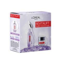 Loreal Paris set Revitalift Filler serum i dnevna krema