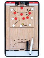 Pure2Improve trenerska tabla za rokomet