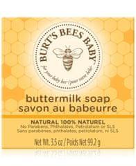 Burt's Bees Baby Buttermik tvrdi sapun sa sirutkom, 99 g